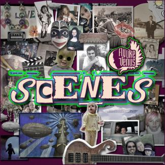 Fly Like Venus - Scenes