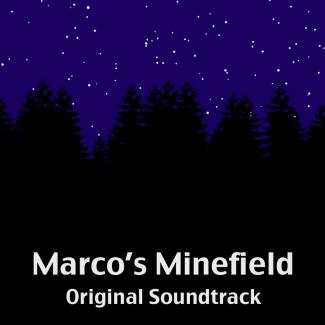 Marco's Minefield (OST)